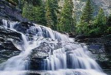 National Parks and Waterfalls