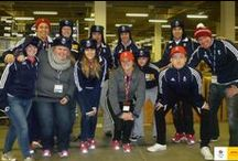 Delivering Team GB to Sochi