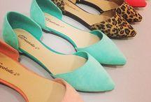 Shoes / by Ellise McKay