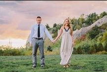Engagement Inspiration / Contact us today so we can help you with your wedding planning! www.eventsbywhim.ca