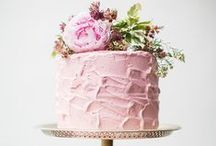 Beautiful Yummy Cakes! / Yummy cakes of all kinds and styles. Who doesn't love cake?   Contact us today so we can help you with your wedding planning! www.eventsbywhim.ca