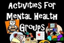 OT - Mental Health