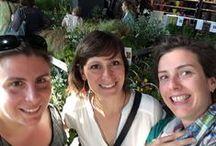 #BotanicMBC / Dans plusieurs villes de France, des équipes de Bonnes Copines ont été sélectionnées pour participer à des ateliers de co-construction avec l'équipe de l'enseigne Botanic. Au programme : échanges et discussions sur le nouveau visage de leurs magasins pour faire part de toutes leurs attentes et co-construire avec la marque !