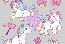 Unicorn party (2)