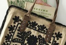 FASHION: Handbags / love. handbags. love. / by Lori Plyler