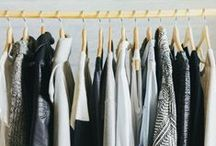 FASHION | What to Wear? / Relaxed fashion. For the rest of us.