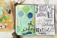 ART | Sketch & Journal