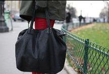 My bags / by Nur Brussosa