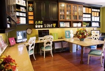 Home :: Office / by Christy Baines
