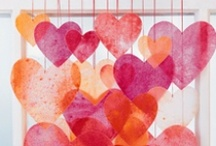 Celebrate :: Valentine's Day / by Christy Baines