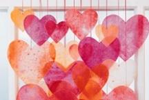 Celebrate :: Valentine's Day / by Christy Baines