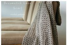 Crochet Crafts / by Craft Passion