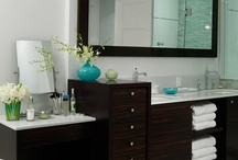 Home :: Bathrooms / by Christy Baines
