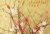 Celebrate :: Thanksgiving / by Christy Baines