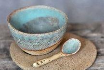 Pottery / by Lori Plyler
