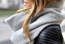 My Style~ Fall/ Winter style / by Leslie Edge