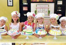 Abby's birthday party / by Shauna Crandall