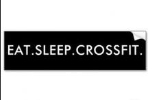 Get FIT & CrossFIT / by Krista Ingram