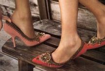Shoe Fettish
