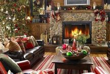 Decorating All The Holidays!! / by Melissa Price