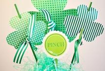 Celebrate :: St Patrick's Day / by Christy Baines