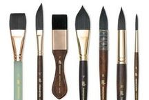 ART: Tools for Creating / by Lori Plyler