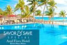Mexico All-Inclusive Resorts / Something for everyone, all inclusive worry free vacations!