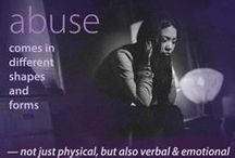 Domestic Violence & Sexual Assault Awareness