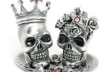 """Day of the Dead """"Dia de los Muertos"""" / by Kiersa Whiddon"""