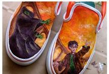 SHOES / by Simona Winchester