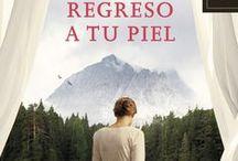 libros / by Pili Salinas
