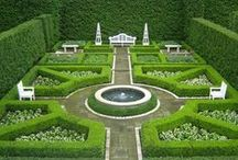 Landscaping & Gardens / Incredible landscaping and gardens.