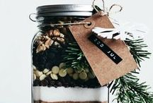 GIFT MIXES / by Karen Jennie