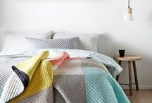 HOME | Dreamy Bedrooms