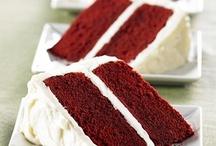1.1 Velvet cake