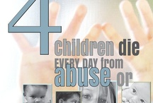 Crime Prevention / Violent crime prevention, including: Child Abuse and Elder Abuse