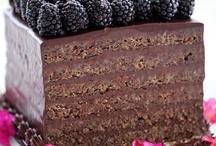 1.1 Choco-cake