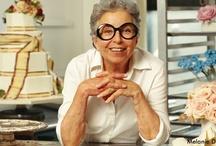 1.5 Sylvia Weinstock - Cakes