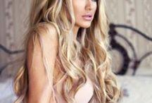 Lovely Hair / by Kate Biel