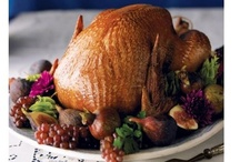 Thanksgiving Recipes / A collection of recipes you need for your Thanksgiving feast