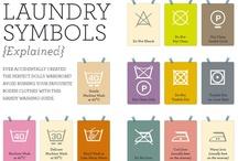 Laundry / by Carmen