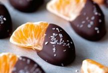EAT : Sweets / by Lori Plyler