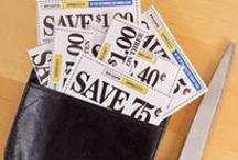 Saving money / by Shauna Crandall