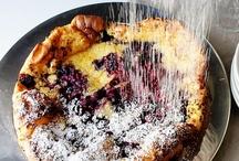 try soon dessert