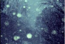 All Thing Winter / by Carmen
