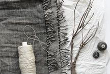 ART: Textile & Stitchery / works to admire and strive to learn / by Lori Plyler