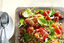 try soon salad