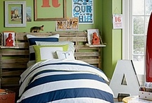 Kids rooms / by Shauna Crandall