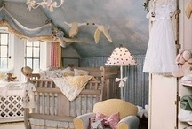 Children Room Ideas / by Leah Longenecker Wininger
