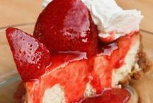 Cheesecake / by Carmen